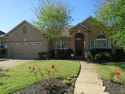Sugar Land Single Family Home For Sale: 6834 Fitzgerald Court