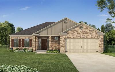 Single Family Home For Sale: 510 Foxmeadow