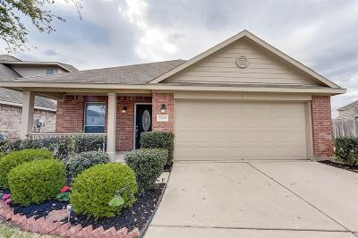 Katy Single Family Home For Sale: 22402 Stamford Brook Court