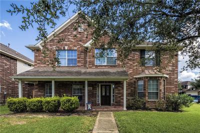 League City Single Family Home For Sale: 4426 Waverly Canyon Lane
