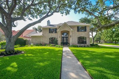 Fort Bend County Single Family Home For Sale: 1331 Sugar Creek Boulevard