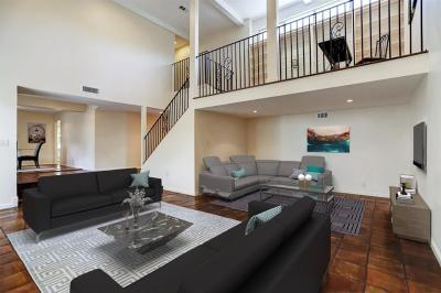 Houston Condo/Townhouse For Sale: 15583 Memorial Drive