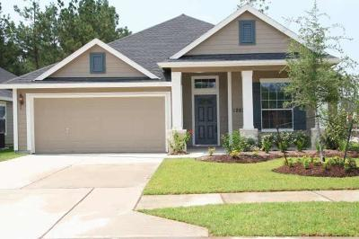 Tomball, Tomball North Rental For Rent: 12827 Benton Park Lane
