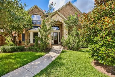 Sugar Land Single Family Home For Sale: 4423 Dusty Meadow Lane