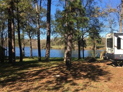 Conroe Residential Lots & Land For Sale: 0000 Brook Hollow Dr