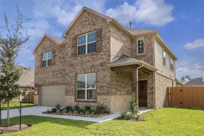 Spring TX Single Family Home For Sale: $353,400