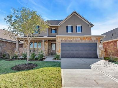 Cypress Single Family Home For Sale: 19835 Mountain Vista Drive