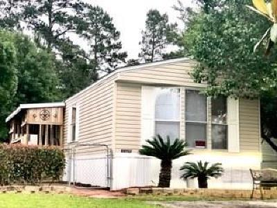 Magnolia Single Family Home For Sale: 31222 E Timberloch Trail