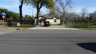 Houston Single Family Home For Sale: 2062 Johanna Drive