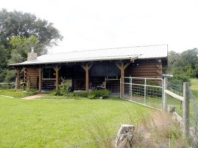 Farm & Ranch For Sale: 11933 Frantz