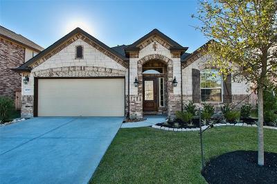 Cypress Single Family Home For Sale: 10707 Paula Bluff Lane