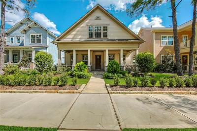 Single Family Home For Sale: 114 Kendrick Pines Boulevard