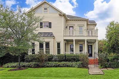 Houston Single Family Home For Sale: 300 E 26th Street