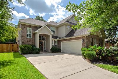 Houston Single Family Home For Sale: 14218 Sandhill Crane Drive
