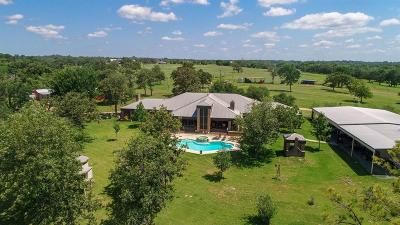 Austin County Farm & Ranch For Sale: 2271-2 Clens-2 Road