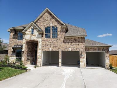 Rosharon Single Family Home For Sale: 10407 Muir Peak Drive