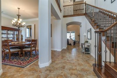Montgomery Single Family Home For Sale: 122 Dewberry Place