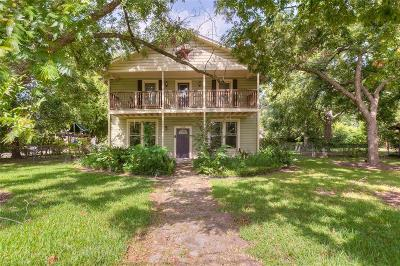 Walker County Single Family Home For Sale: 340 Bush Drive