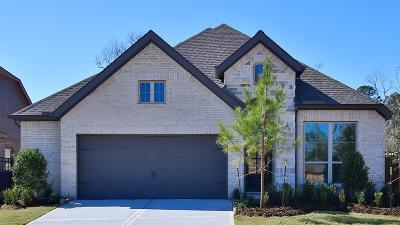 Magnolia Single Family Home For Sale: 27206 Polo Wind Court