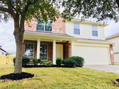 Spring Single Family Home For Sale: 21311 Bella Dulce Court