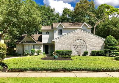 Cypress Single Family Home For Sale: 11202 Crooked Pine Dr