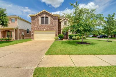 Pearland Single Family Home For Sale: 2633 Cypress Springs Drive