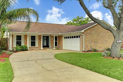 Single Family Home Sold: 1817 Driftwood Lane