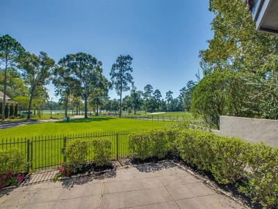 Houston Single Family Home For Sale: 17 Kingwood Villas Court