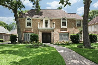 Single Family Home For Sale: 1114 Ivy Wall Drive