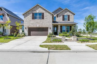 Cypress Single Family Home For Sale: 16735 Blooming Plum Drive