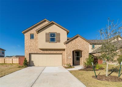 Porter Single Family Home For Sale: 22453 Brass Bell Drive