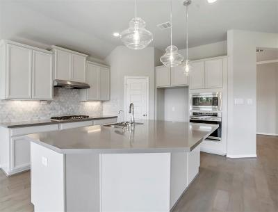 Cypress Single Family Home For Sale: 13723 Pedernales Court
