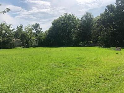 Houston Residential Lots & Land For Sale: 14510 Waxahachie Street