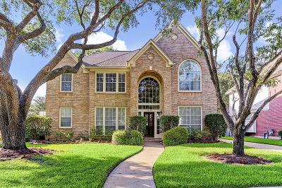 Katy Single Family Home For Sale: 23226 Sumners Creek Court