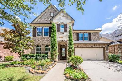 Single Family Home For Sale: 28111 Harper Creek Lane