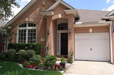 Sugar Land Single Family Home For Sale: 515 Avery Drive