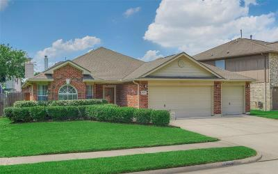 Kingwood Single Family Home For Sale: 21820 Whispering Forest Drive