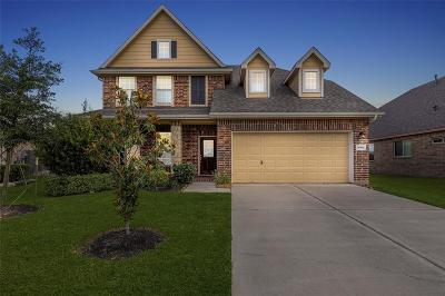 Katy Single Family Home For Sale: 26966 Mustang Retreat Lane