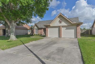 Deer Park Single Family Home For Sale: 1805 Whitebriar Drive