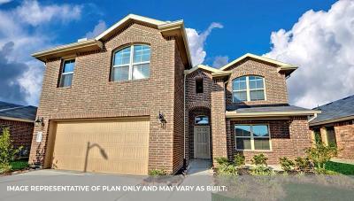 Richmond Single Family Home For Sale: 18319 Pin Oak Lake Drive