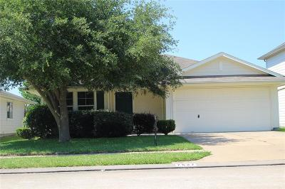 Cypress Single Family Home For Sale: 7527 Pheasant Grove Drive