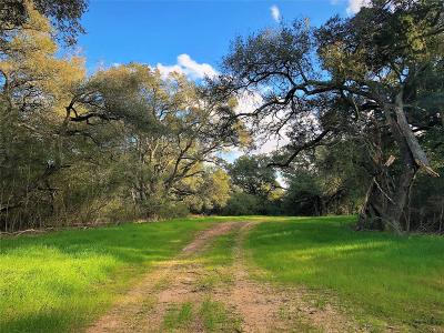 Cat Spring TX Farm & Ranch For Sale: $437,500