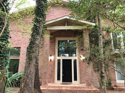 Magnolia Single Family Home For Sale: 40219 Otero Road