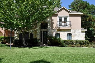 Montgomery Single Family Home For Sale: 36 Fairfield Drive
