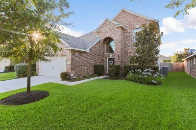 Cypress Single Family Home For Sale: 21910 Winsome Rose Court