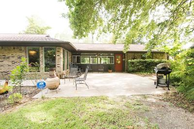 Alvin Single Family Home For Sale: 17728 Auction Barn Road