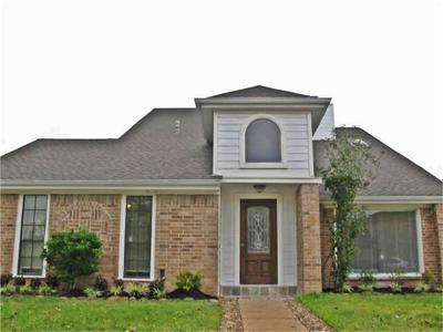 Missouri City Single Family Home For Sale: 3910 Crystal Falls Drive