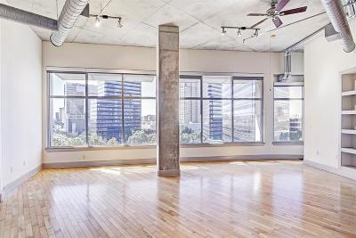 Houston TX Mid/High-Rise For Sale: $670,000