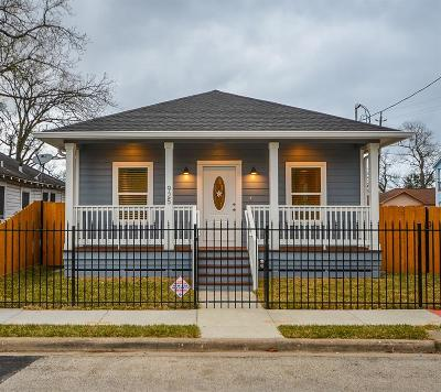 Single Family Home For Sale: 925 E 32nd Street
