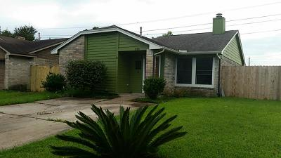 Cypress Single Family Home For Sale: 7129 Haven Creek Drive
